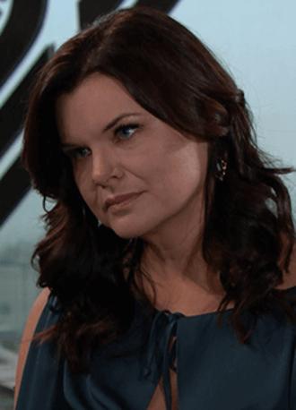 Katie Logan - Heather Tom as Katie Logan