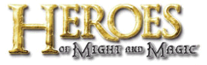Heroes of Might and Magic - Present Heroes of Might and Magic logo