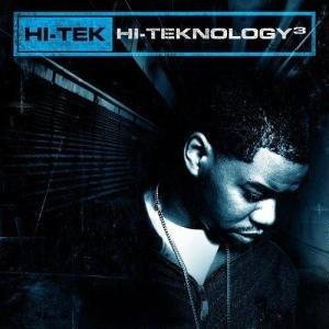 Hi-Teknology 3 - Image: Hi Teknology 3