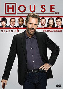 House (season 8) - Wikipedia