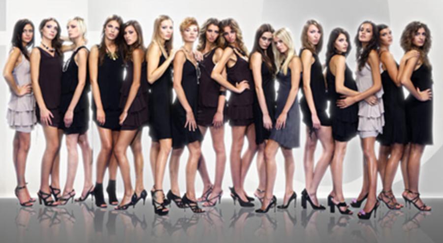 Italia's Next Top Model, Season 3
