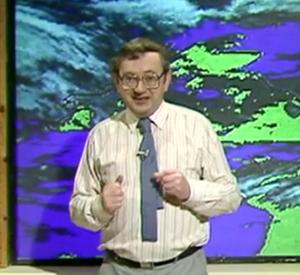 Ian McCaskill - Image: Ian Mc Caskill BBC