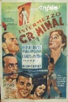 Intermezzo criminal wikipedia for Dulce hogar villalba