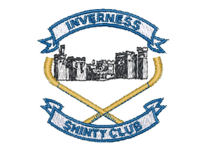 Inverness Shinty Club - Image: Inverness Shinty