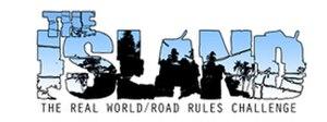 Real World/Road Rules Challenge: The Island - Image: Island 281x 105