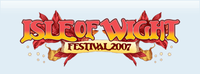 Isle of Wight Festival 2007 logo.png