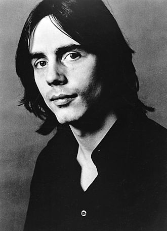 Jackson Browne - Browne in 1980