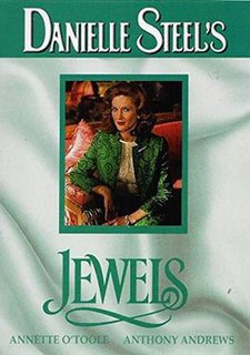 <i>Jewels</i> (miniseries) 1992 film directed by Roger Young