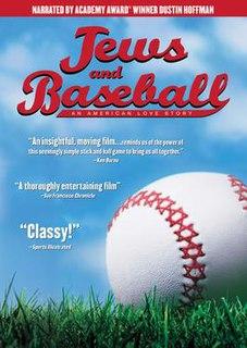 <i>Jews and Baseball: An American Love Story</i>