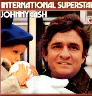 International Superstar - Image: Johnny Cash International Superstar