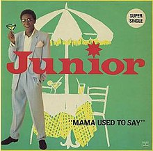 Mama Used to Say - Wikipedia