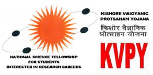 Kishore Vaigyanik Protsahan Yojana - Image: KVPY logo