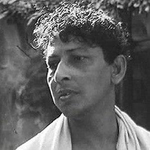 Kanu Banerjee - Kanu Banerjee in Pather Panchali (1955)