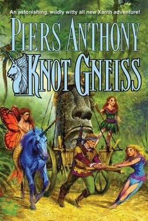 Knot Gneiss - First edition