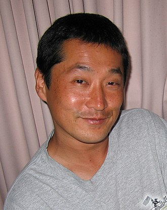 Koichi Sakamoto - Image: Koichi Sakamoto