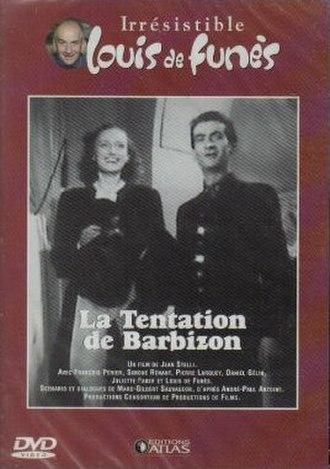 The Temptation of Barbizon - Image: La tentation de barbizon