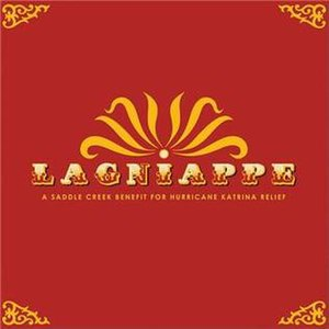 Lagniappe (album) - Image: Lagniappe (album)