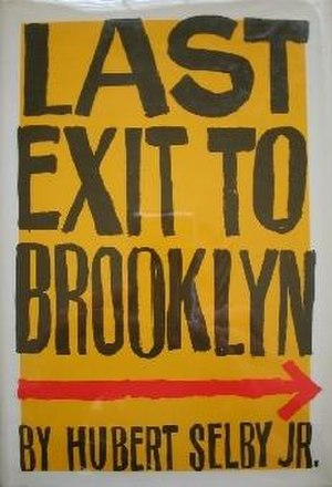 Last Exit to Brooklyn - First edition