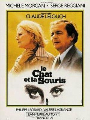 Le Chat et la souris - Image: Le Chat et la souris poster