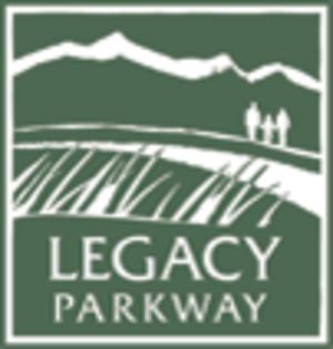Legacy Parkway - Image: Legacy parkway