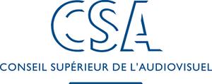 Conseil supérieur de l'audiovisuel - logo of the Conseil supérieur de l'audiovisuel