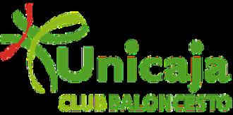 Baloncesto Málaga - Image: Logo of Baloncesto Málaga