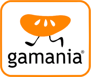 Gamania - Image: Logo of Gamania