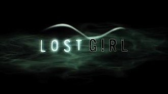 Lost Girl - Lost Girl title card