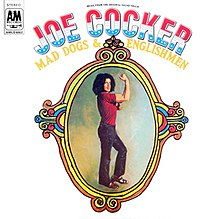 Mad Dogs and Englishmen (Joe Cocker album - cover art).jpg