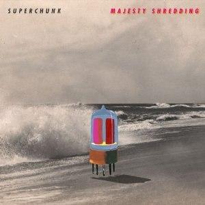 Majesty Shredding - Image: Majesty Shredding cover