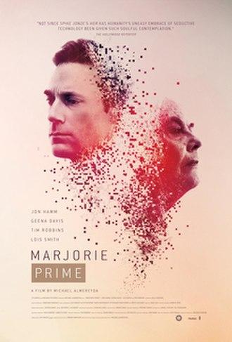 Marjorie Prime - Image: Marjorie Prime