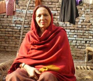 Mashooq Sultan Pakistani folk singer