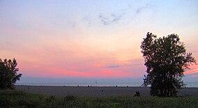 Headlands Beach State Park Wikipedia