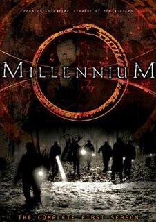 <i>Millennium</i> (season 1)