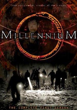 Millennium (season 1) - Image: Millennium Season 1