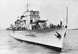 <i>Júpiter</i>-class minelayer class of vessels of Spanish Republican Navy