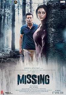 Missing (2018) Hindi HDRip 720p 580MB 5.1 ESub MKV