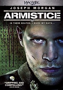 Movie poster of Armistice.jpg