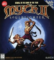 Myth II: Soulblighter - Wikipedia