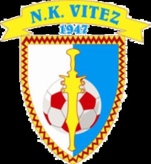 NK Vitez - Image: NK Vitez logo