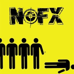 Wolves in Wolves' Clothing - Image: NOFX Wolves in Wolves' Clothing cover