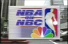 NBA on NBC - Wikipedia
