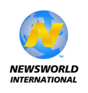 Newsworld International - Image: Newsworld International