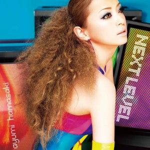 Next Level (Ayumi Hamasaki album) - Image: Next level cdonly