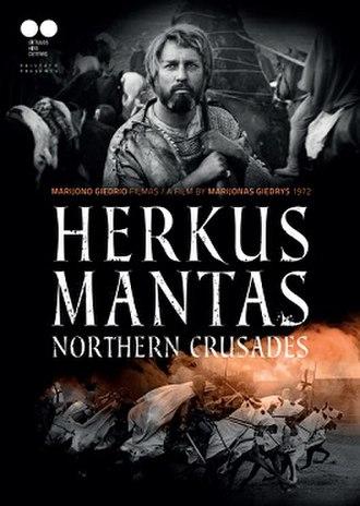 Northern Crusades (film) - Image: Northern Crusades (film)