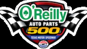 O'Reilly Auto Parts 500 - Image: O'Reilly Auto Parts 500 logo