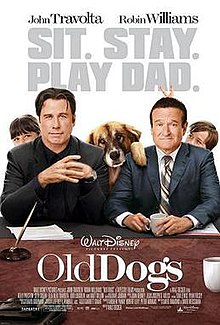 Strani film (sa prevodom) - Old Dogs