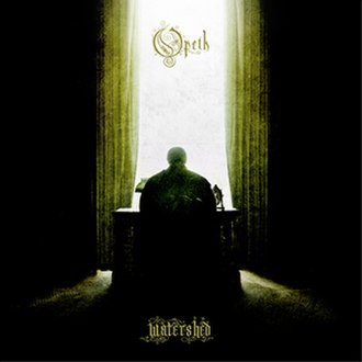 Watershed (Opeth album) - Image: Opeth Watershed