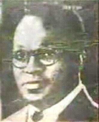 Osendé Afana - Image: Osendé Afana