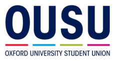 Oxford University Student Union logo